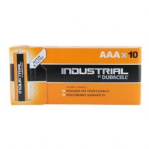 Duracell Industrial AAA 1.5V Battery